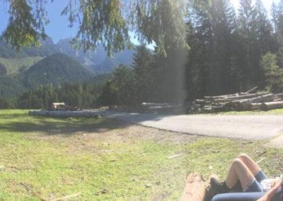 Oostenrijk ontspannen